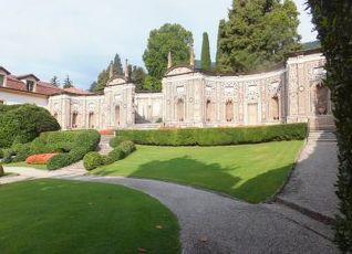 Villa Este 写真