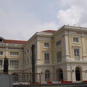シンガポールのルーツ