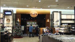 マーケットプレイス・カフェ (ノードストローム店)