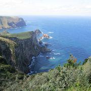 海からも陸からも絶景ポイント