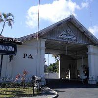 パクアラマン王宮