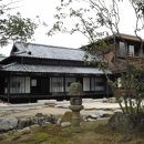 三田尻御茶屋(英雲荘)