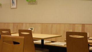 Cafe B-style