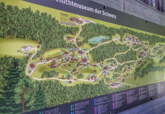 スイスでバレンベルク屋外博物館に行ってきました【前編】【スイス情報.com】