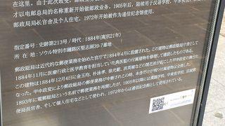 逓信記念館