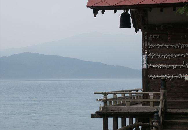 田沢湖サイクリング