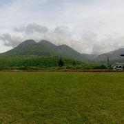 九州を代表する山『九重連山』