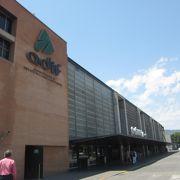 コルドバ中央駅