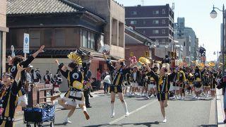 藤崎八旛宮例祭 神幸式