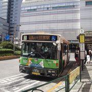 JR⇔東急 乗り換え5分でできるかな?