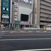 あの多慶屋の上野店。