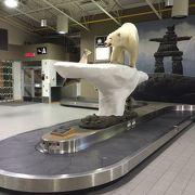 可愛い空港