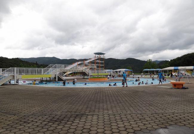 八幡浜 大洲地区運動公園