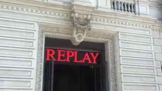 リプレイ (バルセロナ店)