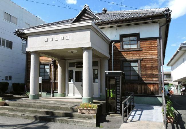 山内一豊公を紹介する郷土資料館