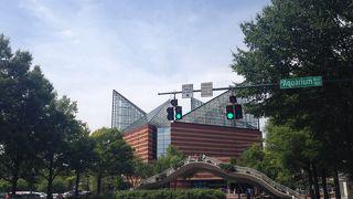 テネシー水族館