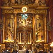ペルーで最も古いカテドラル