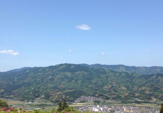 冨士山つつじまつり