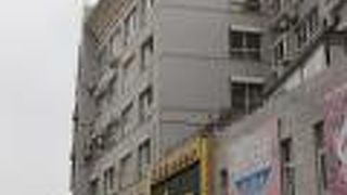 Yulinshanhai Commerce Hotel