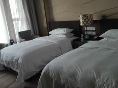 Xinjiang Tianyuan Hotel 写真