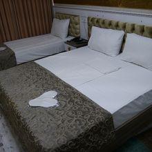 ホワイト パレス ホテル イスタンブール