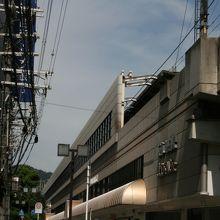 池田駅 (大阪府)