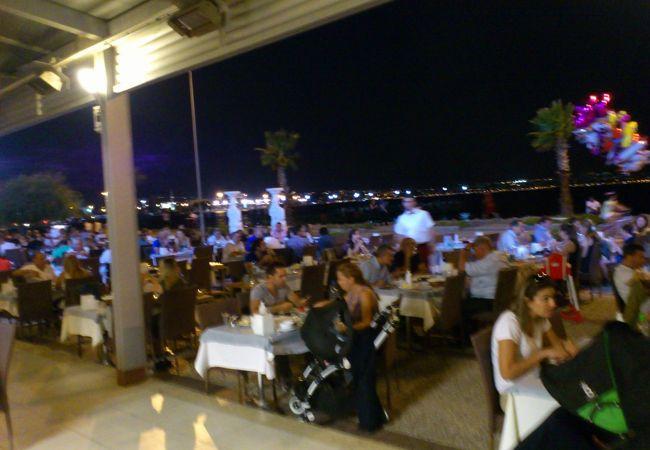 Deniz Kent Restaurant