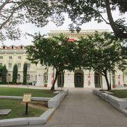 アジア文明博物館 エンプレス プレイス