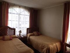 ホステル パシフィコ 写真