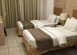 トレド アンマン ホテル 写真