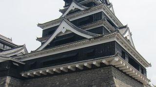 日本三名城のひとつ
