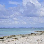 無人島という名のリゾート