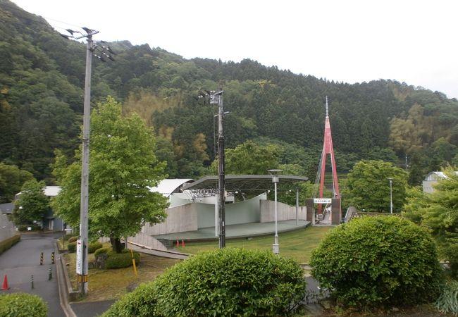 道の駅 霧の森