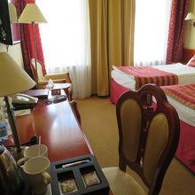 ホテル エウロペイスキ