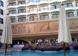 ジョセル パートナー ホテル