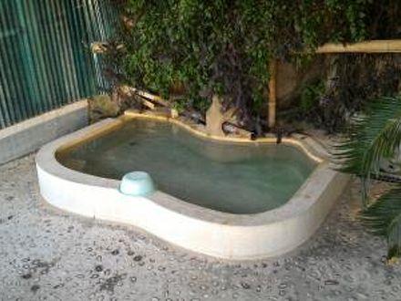 温泉 いわさき 写真