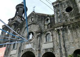 サンセバスチャン大聖堂