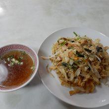 シンガポール食堂