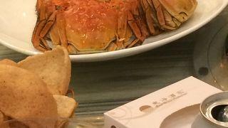 365 東海蟹