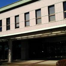 桶川市歴史民俗資料館