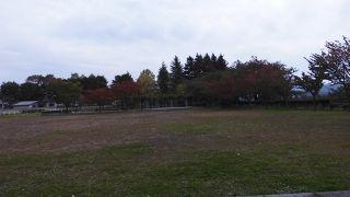 市民向けの公園