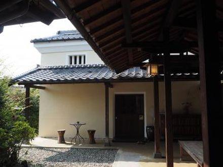 中芳我邸ゲストハウス 写真