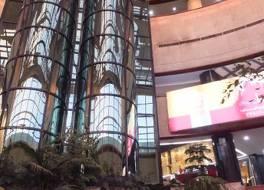 タブリーズ エルゴリ パルス ホテル