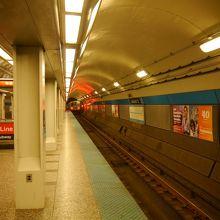 ジャクソン駅