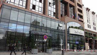 ホテル アテナ パール デュー