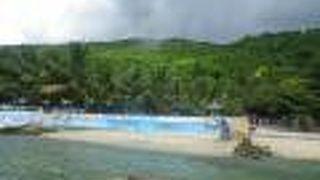 Aaron Beach Resort