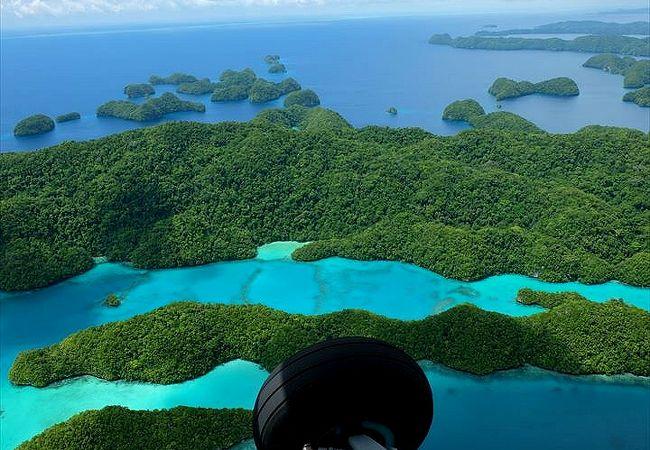 ウルクターブル島