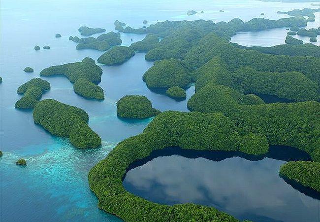 マカラカル島