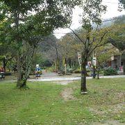 明治村と犬山観光 (1) 桃太郎公園(ももたろうこうえん)