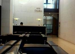 ドロス ホテル 写真